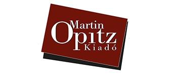 Martin Opitz Kiadó