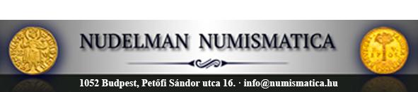 Nudelman Numismatica